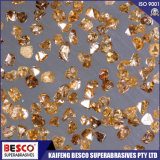 عنصر بورون ذهبيّة تكعيبيّ [نيتريد/كبن] لأنّ معدن رابطة ويصفّى أدوات