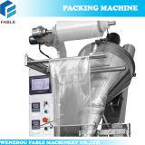 포장 우유 (FB-500P)를 위한 수직 자동 분말 부대 포장기