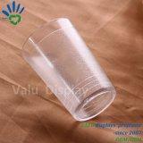 Небьющийся ясно прозрачные чашка для питания