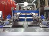 Soem-Textilfertigstellungs-Maschinerie-Wärme-Einstellung Stenter für alle Gewebe