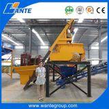 Qt6-15c Hydraulische het Maken van de Baksteen van de Pers volledig Automatische Machine, Blok dat Guangzhou Machine maakt