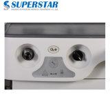 S6600 Portable derechos&Vet Precio máquina de anestesia con un ventilador