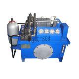 Kleine hydraulische Druckspeicher-Wasserkraftanlage-Wasserkraftanlage