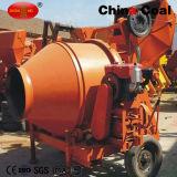 電気ドラム具体的なセメントの供給のミキサー機械