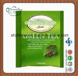 OEM/ODM de la fábrica de alta calidad orgánica Salud Té Verde té negro