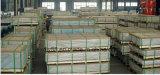 Una lámina de aluminio de molde/plataforma/Vehículo/Aeroespacial 1050 1060 1070 5052