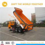 Shacman 290HP 6X4のダンプトラックモデルSx3257dm324