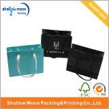 Mini bolsos de papel hermosos bolsos personalizados del regalo