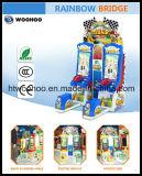 Монеты эксплуатировать машину Kids Racing Car видео игр Симулятор машины