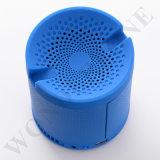 Haut-parleur sans fil portatif de vente chaud de Bluetooth de qualité