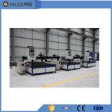 Cortadora del plasma del CNC de la alta calidad Qg1530