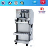 2015 Vacuum Packaging Machine Modelo Externo (DZ600L)