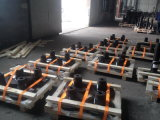 42cmo4 Qualified Forged Roller Shaft