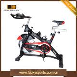 Bici di rotazione del ciclo del corpo di acciaio degli uomini della macchina della casa della strumentazione di forma fisica