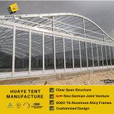 1000 Tent van het Huwelijk van de Capaciteit van mensen de Transparante