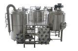 пиво проекта 1000L делая машину