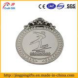カスタム高品質の綱引きの競争の金属メダル