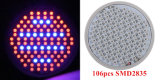 Volles Licht des Spektrum-E27 10W Red&Blue LED