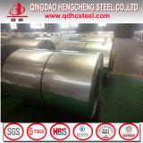 20 bobina de aço galvanizada revestida zinco do MERGULHO quente do calibre Dx51d