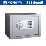 EL Panel 250mm Home Office Use Electronic Safe Box di Safewell