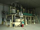 30-1000T/D El equipo de procesamiento de maíz