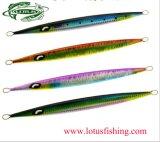 220g de plomb de pêche de poissons Glow yeux Lure Lure les articles de pêche de plomb