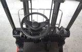 Carretilla elevadora de cuatro ruedas del contrapeso de la batería de Mima con la batería china