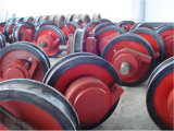 Rueda de acero de la alta calidad con precio bajo