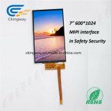 """Ckingway 7 """" het Gebruik van de Module van TFT LCD in de Monitor LCM van de Monitor TFT van de Vertoning van de Navigatie van de Auto"""