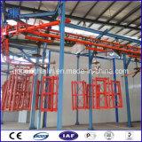 Hohe Leistungsfähigkeits-und bester Preis-industrielle Kettengranaliengebläse-Maschine