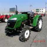 Shanghai tracteur New Holland
