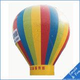 Aufblasbarer Ballon für das Bekanntmachen des im Freiengebrauches