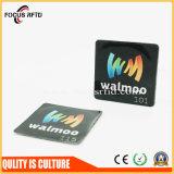 De Markering PVC/Pet RFID van uitstekende kwaliteit voor Toegangsbeheer/het Volgen/Mobiele Betaling