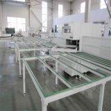 Plastik-CNC-Eckreinigungs-Maschine