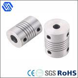 Nach Maß hohe Präzisions-Aluminium, das CNC-Präzisions-maschinell bearbeitenteile anodisiert