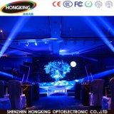 Colore completo dell'interno caldo di vendita P3 che fa pubblicità allo schermo di visualizzazione del LED