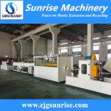 tubería de PVC máquina extrusora de UPVC