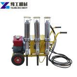 Séparateur de rock de béton hydraulique