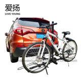 Montage arrière universel voiture vélo Cycle titulaire porte-vélos Rack