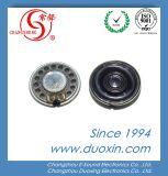 직경 28mm Mylar 스피커 Dxi28n-B 28*3.5mm 내부통신기 스피커