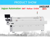 SMD Production Line (M6)のための二重Eleven Benefits Reflow Oven