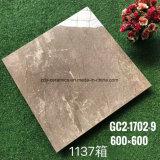 Tegels van de Steen van de Vloer van het Porselein van China Buillding de Materiële Volledige Opgepoetste Verglaasde Natuurlijke
