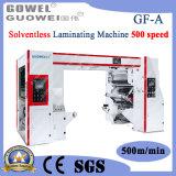 Nouveau ! ! GF-d'une machine de contrecollage Solventless haute vitesse dans 500 mpm