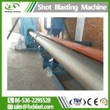 방식제 효력 강관 탄 폭파 기계, 건축기계를 위한 강철 관 탄 폭파 기계