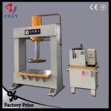 Hフレーム100油圧出版物機械100トン小さい油圧出版物