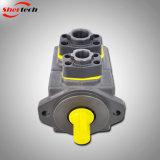 油圧Fixed Displacement Low Noise Single Vane Pump PV2r3 (YukenのInjection Moulding Machinesのためのshertech PV2R 3のserie)