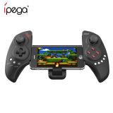 """Mieux vendre Ipega l'extension de contrôleur de manette de jeu Bluetooth pour 5""""-10"""" comprimés pour téléphone Android, Windows PC (PG-9023)"""