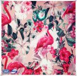 Le spandex polyester personnalisé pour les maillots de bain d'impression numérique