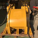 5-45t hidráulica excavadora Grab