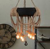 Горячая Продажа старинной подвесной светильник